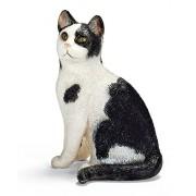 Schleich Sitting Cat