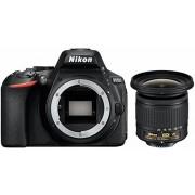 Nikon d5600 + 10-20 af-p vr