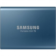 Преносим външен SSD Samsung T5 500 GB
