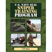 U.S. Navy Seal Sniper Training Program, Paperback