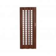 Drzwi harmonijkowe CLASSIC model 015 B01
