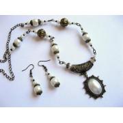 set perle sticla 16974