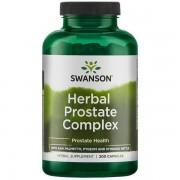 Swanson Herbal Prostate Complex 200 kapslí