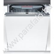 BOSCH SMV46MX01E Teljesen beépíthetõ mosogatógép