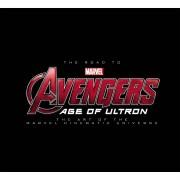 Turnaround Comics Avengers: Age of Ultron - The Art of the Marvel Cinematic Universe (hardback)