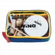 Nino Percussion Set NINOSET1, 5 Instrumente + Bag