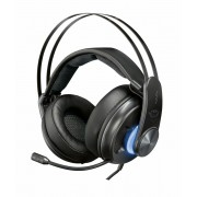 HEADPHONES, TRUST GXT 383 Dion, 7.1, Bass Vibration, microphone, Black (22055)