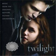 Video Delta Twilight Soundtrack - Twilight Original Motion Pictu - CD