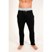 Pistol Pete Ace Drop Crotch Pants Black PT236-530
