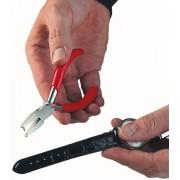 Westfalia Lochzange für Lederarmbänder 2mm