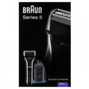 Braun Cordless Power Comb Shaver Series 5 Shaving 590CC-3