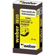 Tencuiala Weber IS20