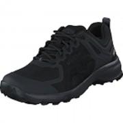 Keen Explore Wp Black/magnet, Shoes, svart, EU 42
