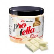 Protella Creme de Proteína de Chocolate Branco de 250 g