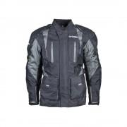 Férfi Motoros Kabát Víztartállyal W-TEC NF-2219 12017/fekete-khaki-zold