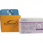 eu-medical GmbH Klinion Soft fine plus 6mm 31G (0.25mm)