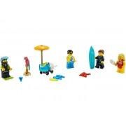 40344 Set Minifigurine LEGO Petrecerea de vara