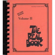Hal Leonard - The Real Book volume II - pocket edition