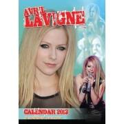 calendar la an 2013 Avril Lavigne - DRM-003