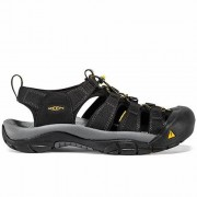 Keen Mens NewPort H2 Black