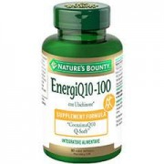 NATURE'S BOUNTY Energi Q10-100 30perle