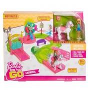 Barbie On the Go Wesołe miasteczko+lalka FHV70 /3