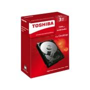 TOSHIBA Interne harde schijf P300 3 TB SATA III (HDWD130EZSTA)