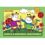 Bobita si Buburuza gradinaresc - Bartos Erika