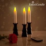 Lumanari romantice cu led si telecomanda