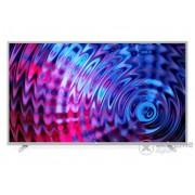 Philips 32PFS5823/12 DVB-T/T2/T2-HD/C/S/S2 SMART LED Televizor metal srebrna