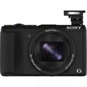 Digitalni foto-aparat Sony DSC-HX60B, Crna
