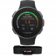 Polar Vantage V H10 HR Running Watch Bundle