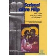 Scrisori catre Filip. Sfaturi unui tanar casatorit Cartonat