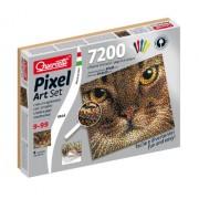 Quercetti Cat Pixel Art Set
