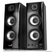 SPEAKER, GENIUS SP-HF1800A, 2.0, 50W RMS (31730908100)