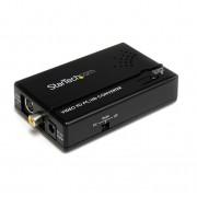StarTech Composiet & S-Video naar VGA