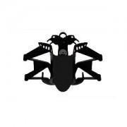 Camera et structure - Parrot Jumping Race Jett Zestaw Kamera i Obudowa czarna (PF070135AA)