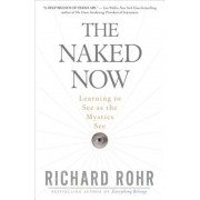 The Naked Now: Learning to See as the Mystics See, Paperback