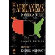 Africanisms in American Culture, Paperback/Joseph E. Holloway