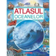 ATLASUL OCEANELOR - CORINT (JUN212)