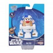 Mph Papa-Héroe Star Wars