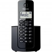 PANASONIC KXTGB110B TELEFONO INALAMBRICO NEGRO