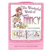 Fancy Nancy: The Wonderful World of Fancy Nancy Four-Book Extravaganza!, Paperback/Jane O'Connor