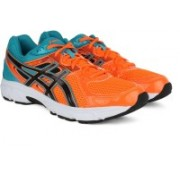 Asics Gel-Contend 2 Men Running Shoes For Men(Orange)