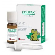 Uriach Italy Srl Colipax Gocce 20ml