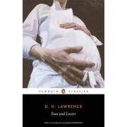 Lawrence,David Herbet Sons and lovers