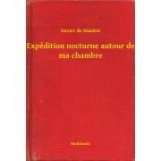 Expedition nocturne autour de ma chambre (eBook)