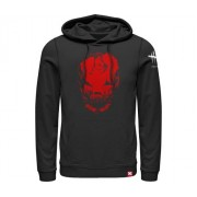 """Dead by Daylight kapucnis pulóver """"Red Mask"""" S"""