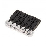 Schaller Guitar Bridge Hannes 6 C