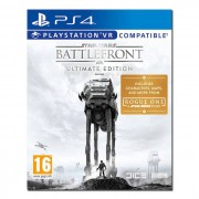 Electronic Arts Star Wars Battlefront - Ultimate Edition - PS4